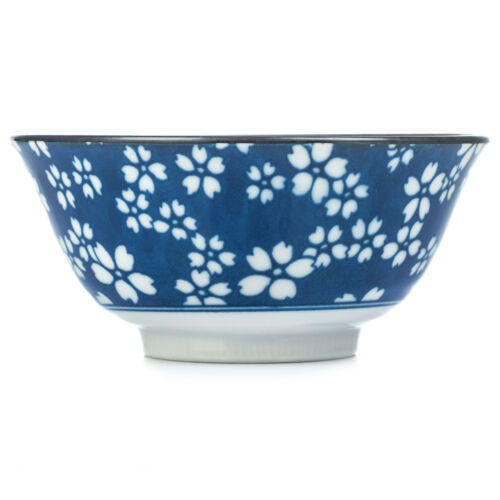 Sakura Traditional Japanese Tayou Bowl