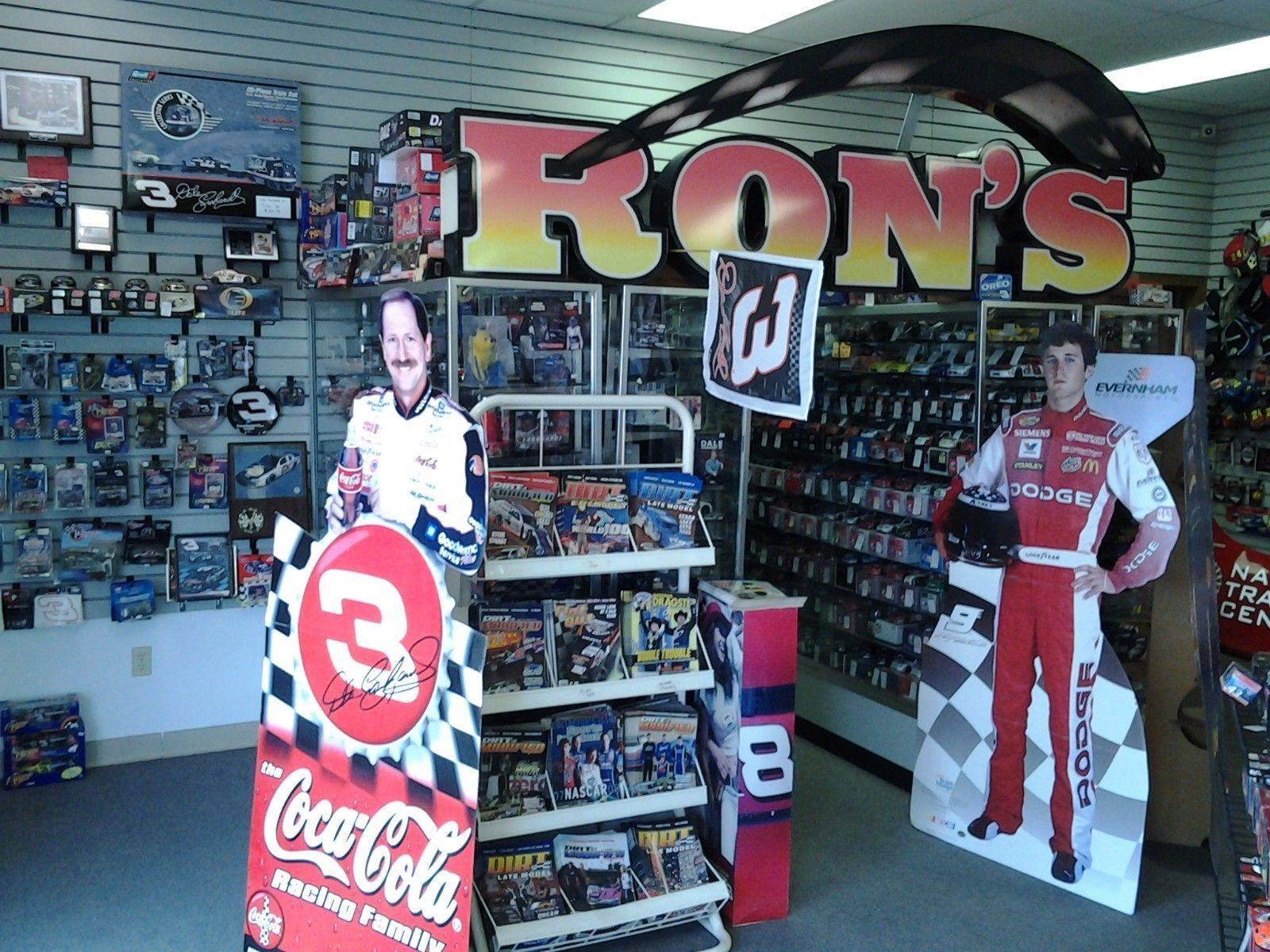 Jeff Gordon  24 24 24 hitos 1994 Charlotte Win 2005 Monte Carl acción 1 24 Nascar 1c9e5f