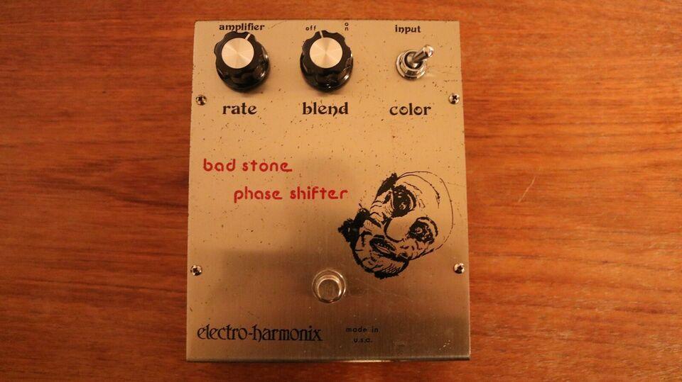 FACER, Electro Harmonix BAD STONE FACER