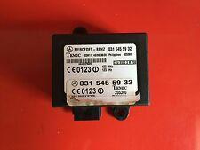 MERCEDES W638 VITO TEMIC REF 0315455932