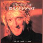 The Best of Rod Stewart [Warner Bros.] by Rod Stewart (CD, Nov-1989, WEA International (Sweden))