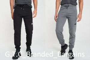 The-North-Face-Men-039-s-NSE-Pants-Jogging-Bottoms-New-Unused-Black-or-Grey