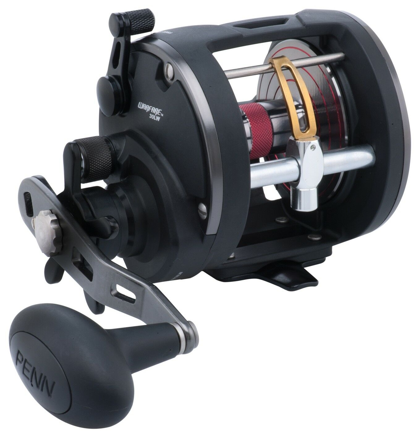 Penn Warfare Level Wind Reel All Models NEW Multiplier Reel