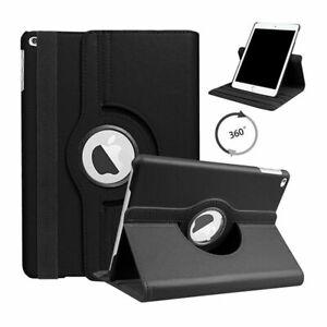 360° Cover Per Apple IPAD 10.2 2019 Custodia Protettiva a Libro Borsa Lanciare