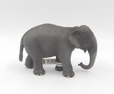 Ambizioso Schleich Asiatici Elefantenkuh/asian Elephant Cow - 14344-mostra Il Titolo Originale
