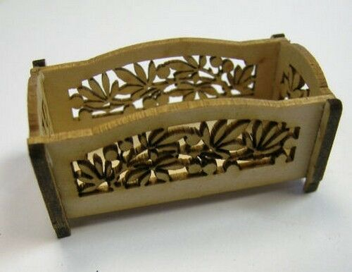 CHM Laser Cut Ferner//Planter Kit