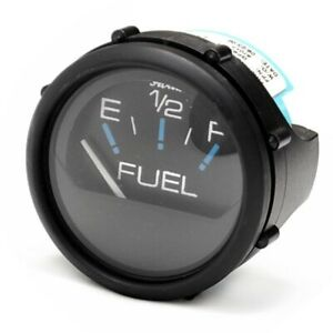 Faria-Boat-Fuel-Gauge-GP9367A-Chesapeake-Black-Series-2-Inch
