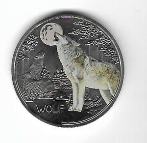OSTERREICH-3-Euro-Tier-Taler-2017-034-Wolf-034-Eiamaya