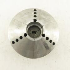 Northfield Al 3 6 3 6 Air Chuck Aluminum Pie Jaw Set Of 3