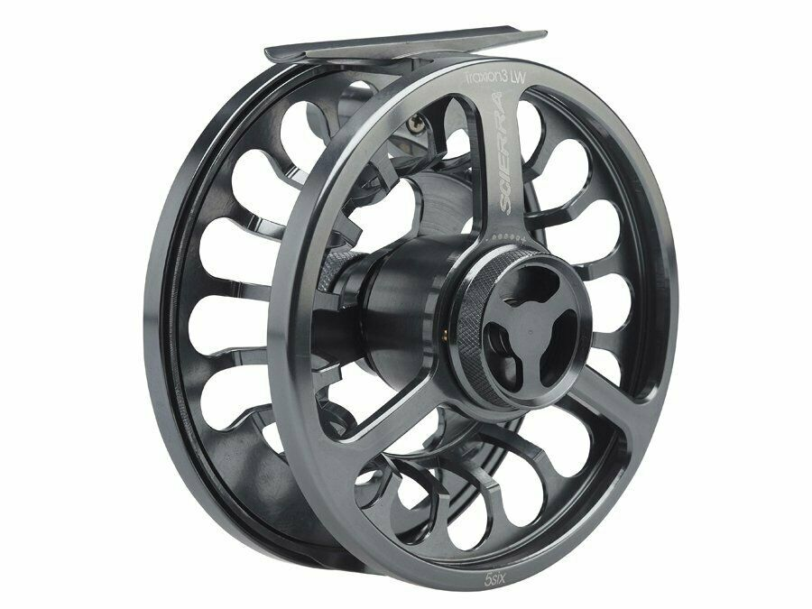 Scierra Traxion LW 3  46  57  79  911 FLY REEL NEW 2019
