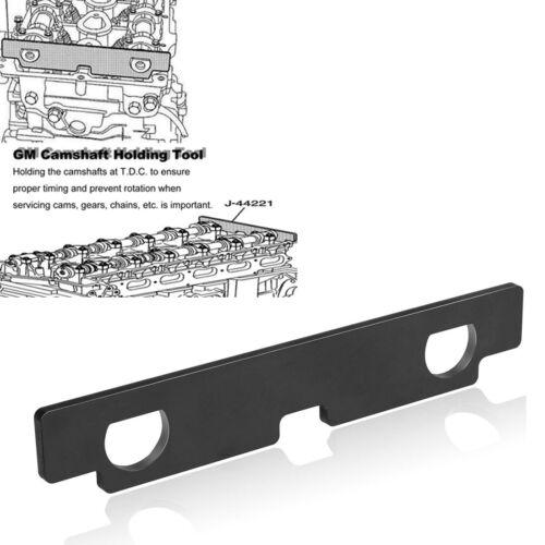 Camshaft Holding Tool Cam Holder Retaining J-44221 For In-line 6 Cylinder GMC #B