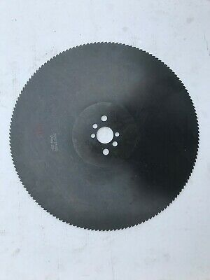 315 x 2.5 x 40 NEW INDUSTRIAL COLD SAW BLADE HSS M2 DMO5