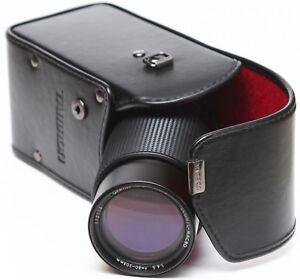 Tamron-Hard-Lens-Case-L-13-For-Nikon-Sigma-Soligor-Vivitar-Sun-Quantaray-Fujica