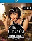 Miss Fisher S Murder Mysteries SS 1 0054961894598 Blu Ray Region a