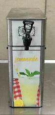Newco Fpm 1 Beverage Dispenser Fountain Soda Tea Bib Lemonade Post Mix