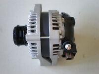 Alternator For Toyota - Europe Car Corolla Verso 2000, 1cd-ftv 2001-2010