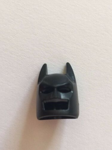 Lego Batman Tumbler Black Type 2 Helmet, Mask, Cowl 76023