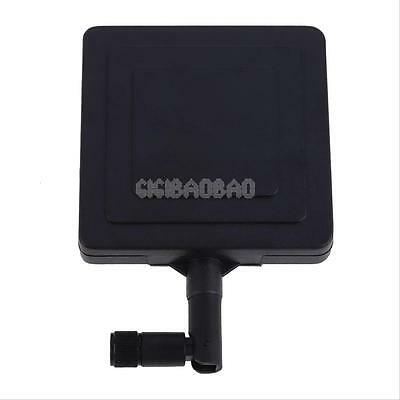 NEW FPV Panel/Patch High Gain 5.8 GHz Video/Audio Long Range Receiver Antenna