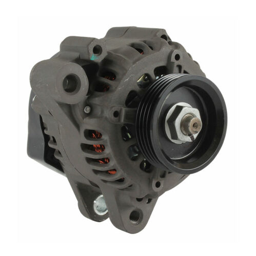 NEW 55A ALTERNATOR FITS MERCURY MARINE OUTBOARD ENGINE 150HP 2012 2013 8M0057693