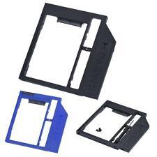 Universal SATA 9mm SATA HDD Ssd Festplatte Caddy Optical CD/DVD-ROM Bay Adapter