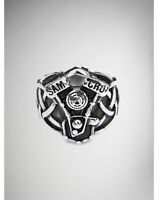 Bague Officielle Sons Of Anarchy Super Samcro Taille 12, 14