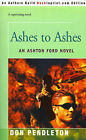 Ashes to Ashes by D B Clark (Paperback / softback, 2000)