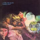 Living the Blues [UK] by Canned Heat (CD, Oct-2003, 2 Discs, Beat Goes On)