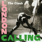London Calling by The Clash (Vinyl, Aug-2015, 2 Discs, Sony Music)