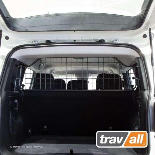 NO PANO ROOF TRAVALL DOG GUARD JEEP RENEGADE 2014-