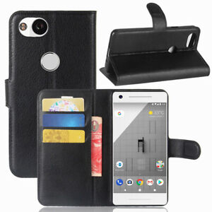 For-Google-Pixel-2-Pixel-XL-2XL-Business-Leather-Card-Holder-Wallet-Phone-Case