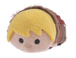 S Disney Plush doll TSUM TSUM Kristoff Frozen 2 Japan import NEW Disney Store