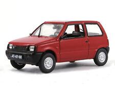 Waz 1111 Lada Oka - 1/43 - DeAgostini - Cult Cars of PRL - No. 50 LAST ITEMS!!!