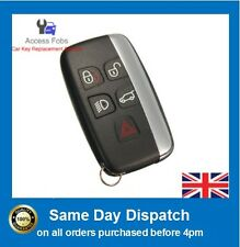 Land Rover Range Rover Remote 5 Button Smart Key Fob NEW