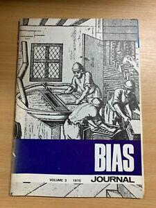 1970-Bristol-Industriel-Archeologiques-Society-Biais-Journal-Grand-Mag-3