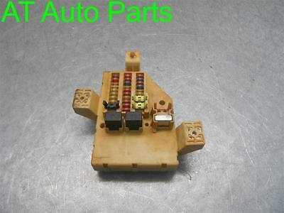 dodge dakota fuse box 2002 dodge dakota junction block fuse box oem 56049035ab ebay  2002 dodge dakota junction block fuse