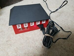 00-Gauge-Hornby-RC-radio-control-Red-Receiver-House-X4401-power-pack-NO-REMOTE