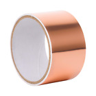 Copper Foil Tape Shielding Tapes for Guitar Guitars Adhesive Waterproof Crafts
