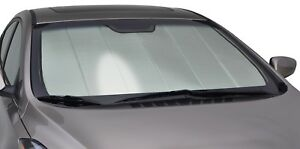 Premium-Foldable-Sun-Shade-for-windshield-CUSTOM-Precision-Cut-For-Kia