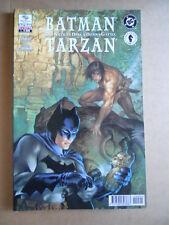 BATMAN Speciale Agosto 2000 BATMAN / TARZAN Artigli Donna Gatto [G480]