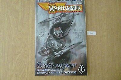 Fashion Style Gw Warhammer Mensile-issue 13 1999 Ref:1400-mostra Il Titolo Originale
