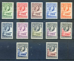 Bechuanaland-1955-Definitives-complete-to-10sh-n-h-mint-2019-04-01-10