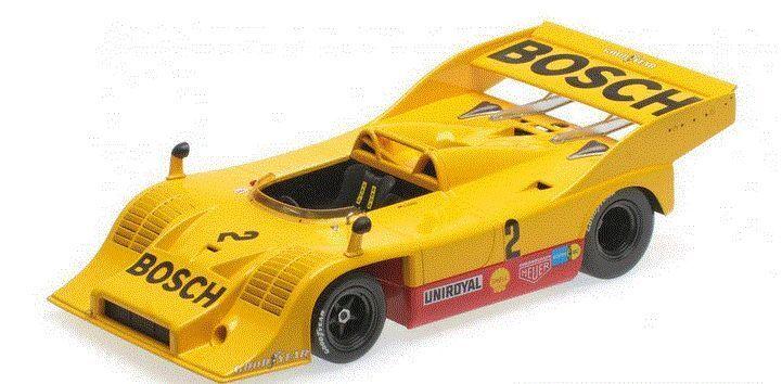 Porsche 917 10 Bosch-Kauhsen Team  2 1973 - 1 18 - Minichamps