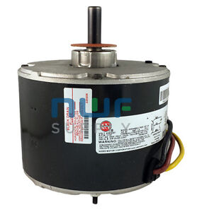 Genteq ge replacement condenser fan motor 5kcp39egs070s 1 for Compressor fan motor replacement