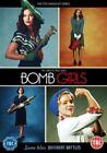 Bomb Girls Series 1 - Digital Versatile Disc DVD Region 2 Ship