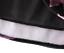 AU-seller-Black-vintage-chic-hippie-floral-velvet-v-neck-long-blouse-mini-dress thumbnail 6