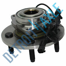 NEW Front Wheel Hub and Bearing Assembly for Dodge Ram with ABS thru 12/07/08