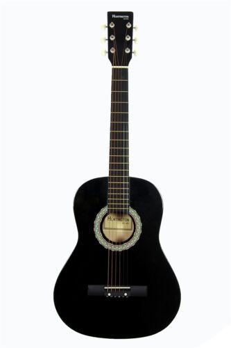 FREE Shipping Huntington GA36 Classical Acoustic Guitar 3//4