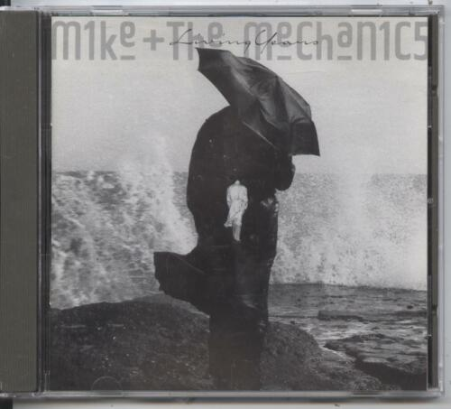 1 of 1 - Mike & The Mechanics - Living Years (CD Album)