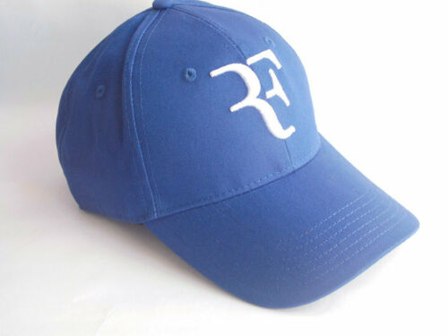 2020 Hot Sale Roger Federer Cap Hat RF Hybrid Tennis Hat Free Shipping