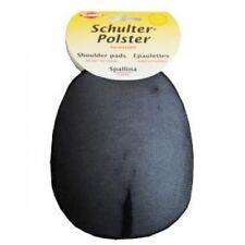 Kleiber Schulterpolster mit Klett Raglan 13x11x2,5 cm  weiß  KL83586
